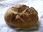 Whole Meal Spelt Loaf
