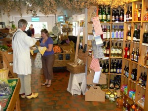 Kingfisher Farmshop