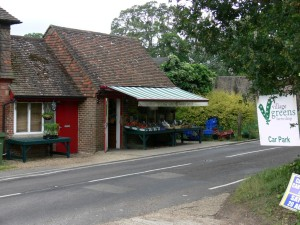 Village Greens Farm Shop